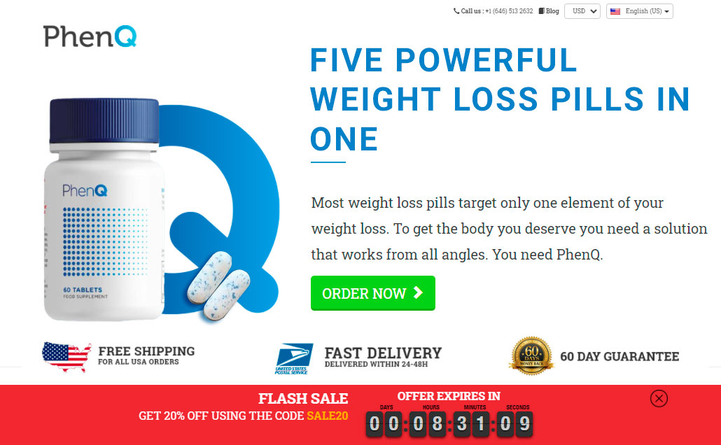 Safe and effective weight loss pills